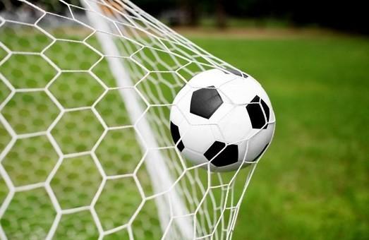 В Одесской области стартовал юношеский всеукраинский футбольный турнир