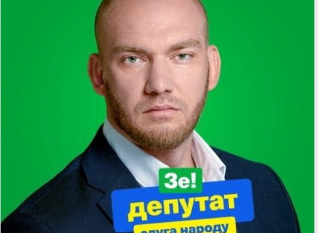 В Одессе скандальный кандидат снял свою кандидатуру с предстоящих выборов