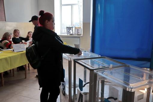 Выборы на Одесчине: предварительные результаты по мажоритарным округам