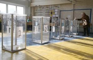 На Одесчине пятипроцентный барьер на выборах преодолевают только две партии