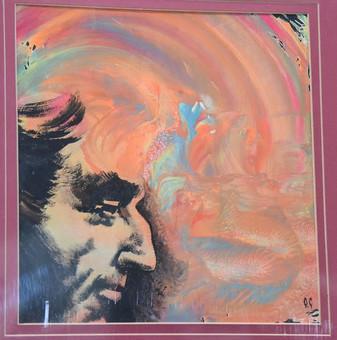В Одессе открылась выставка картин Олега Соколова, посвящённая 100-летию автора