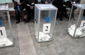 В Одессе, Подольске и Ширяево обработаны все избирательные протоколы