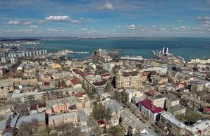 18 улиц Одессы временно остались без воды