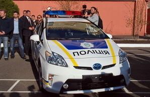 Одесскую патрульную полицию реорганизуют
