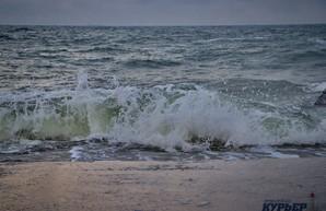 Стали известны новые данные о качестве воды на одесских пляжах