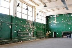 Центр единоборств разместится на одесском катке «Льдинка»
