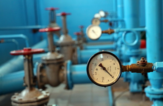 В пригороде Одессы завтра на весь день будет прекращена подача воды