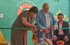 В Одессе стартовали книжные фестивали