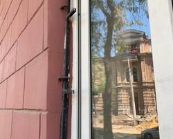 Одесский музей пострадал от рук грабителей