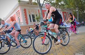 От Дюка до Ланжерона: 18-километровый велопробег состоится в Одессе