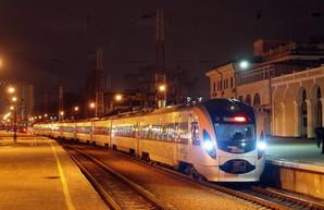 Запуск высокоскоростных поездов из Киева в Одессу пока не предвидится