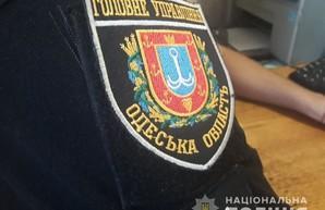 В Одессе задержан телефонный террорист-лжеминёр