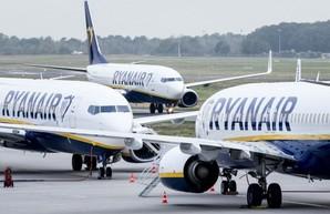 Ирландский лоукостер запустит авиарейсы Одесса-Будапешт