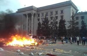 Нардеп Скорик хочет взять на поруки пророссийских активистов