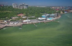 В Одессе планируют благоустроить побережье Ланжерона