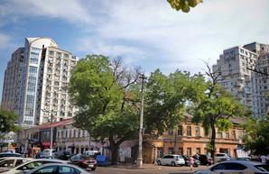Квартал торговых рядов начала XIX века в Одессе хотят лишить статуса памятника архитектуры
