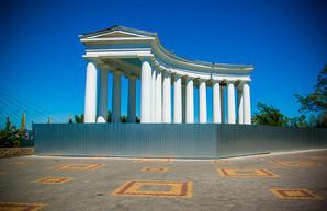 На открытии Воронцовской колоннады будет играть оркестр