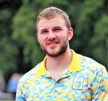 Одесский легкоатлет стал чемпионом Украины