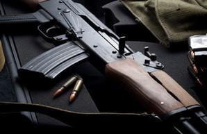 На Одесчине военнослужащий был убит выстрелом в голову
