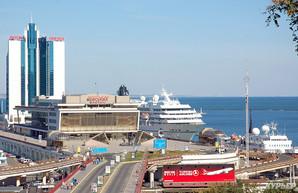 Одесский горсовет и морской порт будут развивать круизный туризм