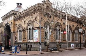 Одесский филармонический оркестр открывает Black Sea Music Fest