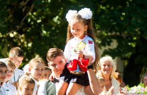Уроки в одесских школах станут короче