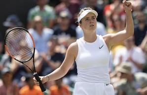 Одесская теннисистка прошла в полуфинал турнира US Open