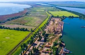 В Одесской области хотят построить мусороперерабатываюий завод