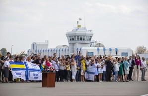 В минувшую субботу Украина и Россия обменялись пленными
