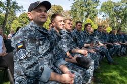 Освобождённых украинских моряков обещали обеспечить собственным жильём в Одессе