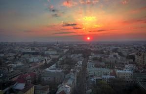 Одесситов приглашают на фестиваль фотографии и творчества