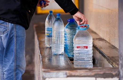 18 и 19 сентября в Одессе отключат водоснабжение: как будут работать школы, бюветы и транспорт