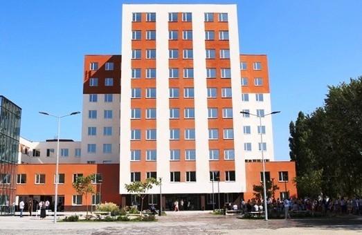 Одесская «евромэрия» получила награду международного строительного конкурса в Варшаве