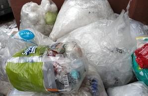 Одесская мэрия выделила землю для строительства мусороперерабатывающего завода
