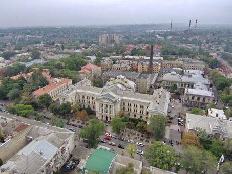 Будущего ректора Одесского медицинского университета определят выборы