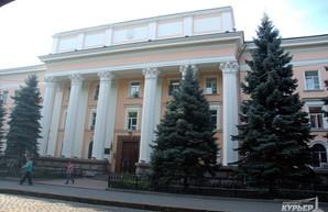 Назначен новый начальник СБУ в Одесской области