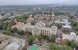 Комиссия из Минздрава посетила Одесский медин