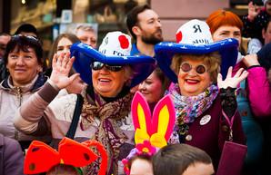 В Одессе состоится фестиваль «Планета долгожителей»