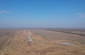 Одесский облсовет намерен оформить землю под Измаильским аэропортом в коммунальную собственность области