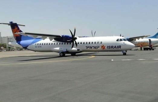Между Одессой и Тель-Авивом появятся прямые авиарейсы