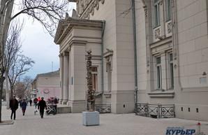 В Одессе отмечает свой юбилей первая библиотека в Украине