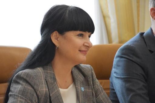 В Одессе появился департамент Национальной службы здоровья Украины