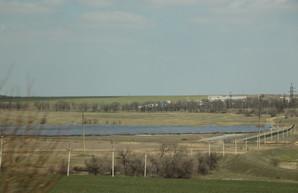 Под Одессой построят солнечную электростанцию
