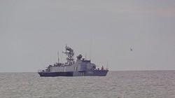Полтора десятка кораблей и катеров ВМСУ задействованы в учениях «Козацкая воля-2019»
