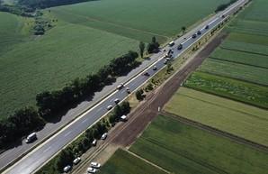 Ремонт автотрассы Киев – Одесса осуществят на кредит европейских банков