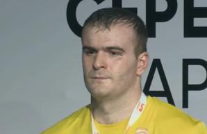 Одессит стал чемпионом Украины по боксу