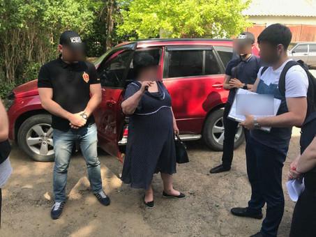 Председатель сельсовета в Одесской области пойдёт под суд за взятку