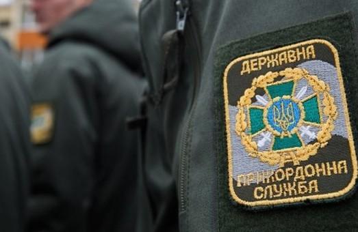 В погранслужбе Украины уволили начальника Южного регионального управления