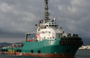 Опубликованы имена моряков, находившихся на судне, которое затонуло в Атлантике