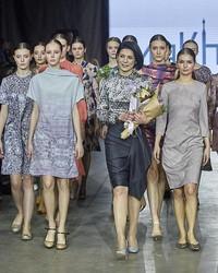 Первая коллекция одежды Ольги Сумской и презентация единственного в стране инклюзивного модельного агентства. Kharkiv Fashion 2019 готовит масштабное шоу